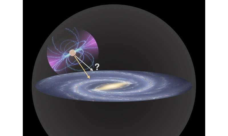 A new experiment to understand dark matter