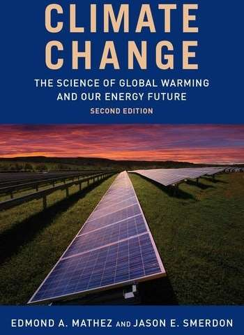 A new primer on climate change