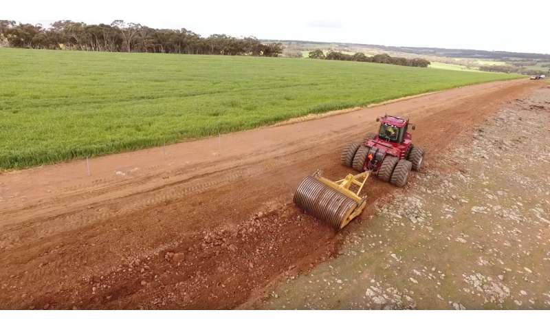 A new wave of rock removal could spell disaster for farmland wildlife