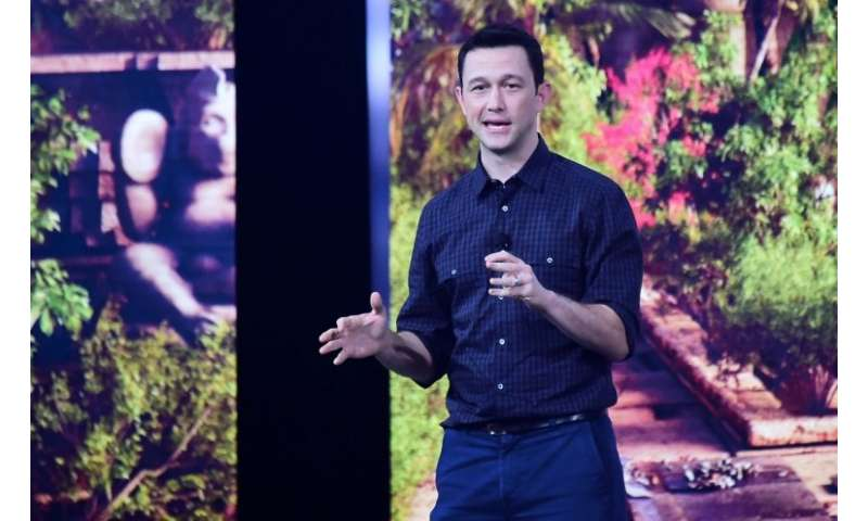 An invitation to collaborate went live Monday on the website of Joseph Gordon-Levitt's Hit Record, with the first project being
