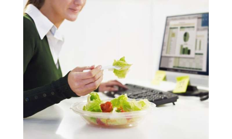 Antioxidants: the good health helpers