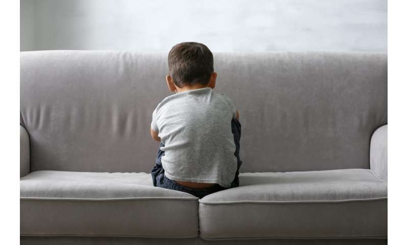Anti-psychotics used to manage autism and intellectual disability behaviour can have serious side effects – new study