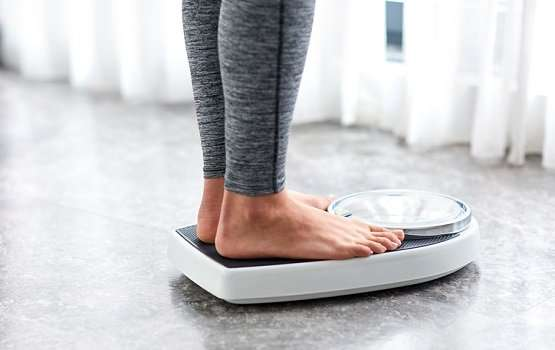 Appetite-controlling molecule could prevent 'rebound' weight gain after dieting