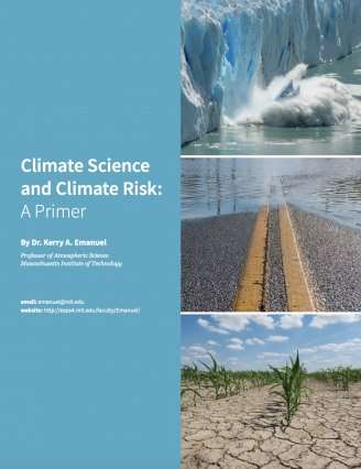 A primer for understanding climate science