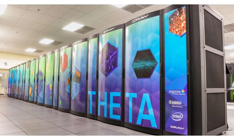 Argonne to advance high performance computing in manufacturing