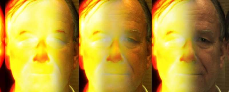 Army develops face recognition technology that works in the dark