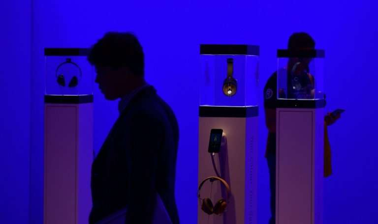 At Berlin's IFA—Europe's largest annual electronics trade fair—a major trend towards 'sleep tech' gadgets is  visible among the