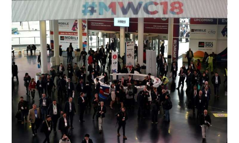 At the height of the Catalan crisis, there was some speculation that this year's Mobile World Congress could  be delayed