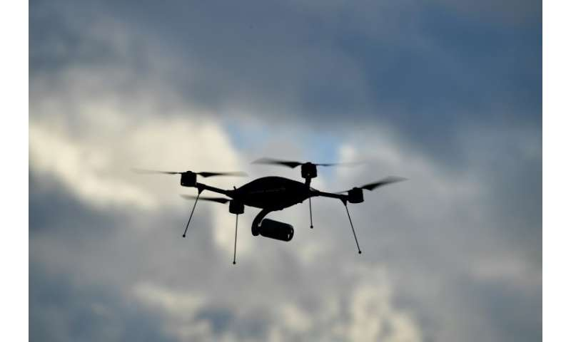 Australia'sCivil Aviation Safety Authority (CASA) plans to roll out new drone monitoring equipment at major airports across the