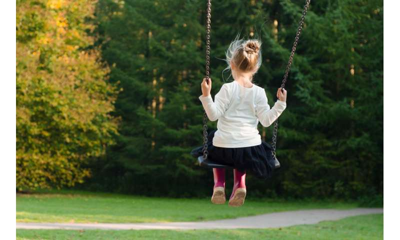 Autistic children need the world to acknowledge the significance of the challenges they face
