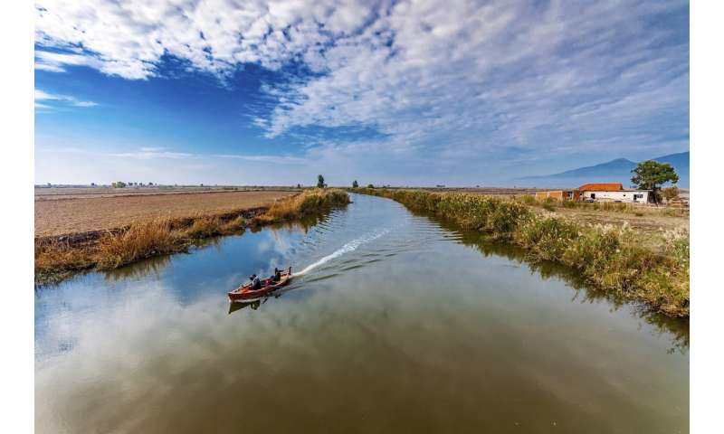 Banking on private finance to tackle the world's water crisis