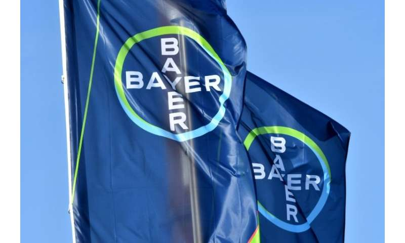 Bayer secured regulatory approval for the tie-up with Monsanto from the European Commission in March