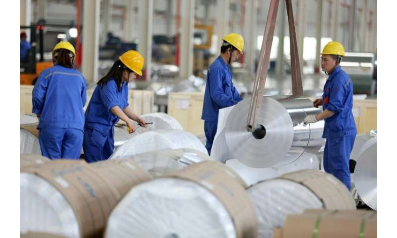 Beijing is worried by a growing list of foreign and Chinese firms moving production and factories abroad