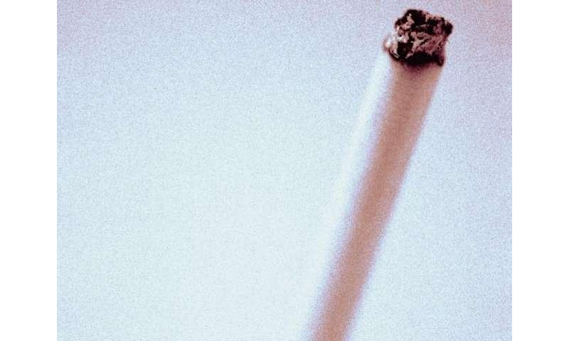 Bigger cut in smoke exposure for immediate nicotine reduction