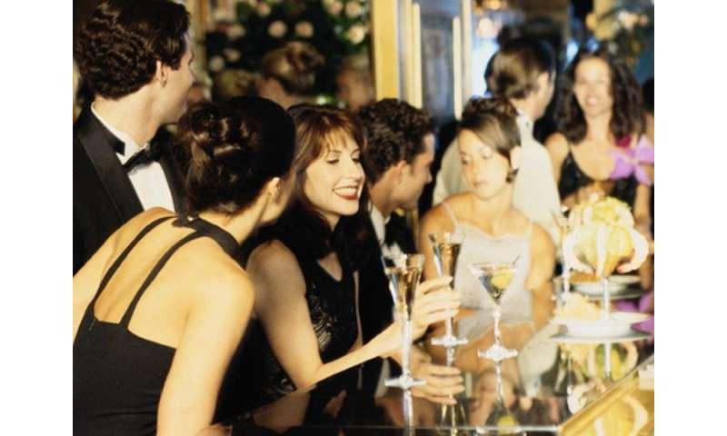Binge drinking rampant among americans