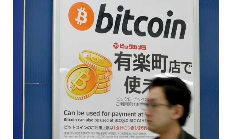 Bitcoin is recognised as legal tender in Japan and nearly one third of global bitcoin transactions in December were denominated