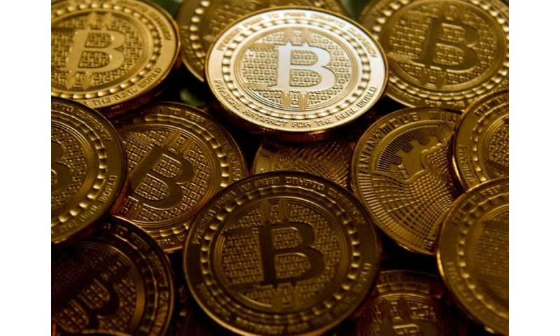 Bitcoin plunged 18 percent after South Korea said it was preparing to shut down cryptocurrency exchanges in the country