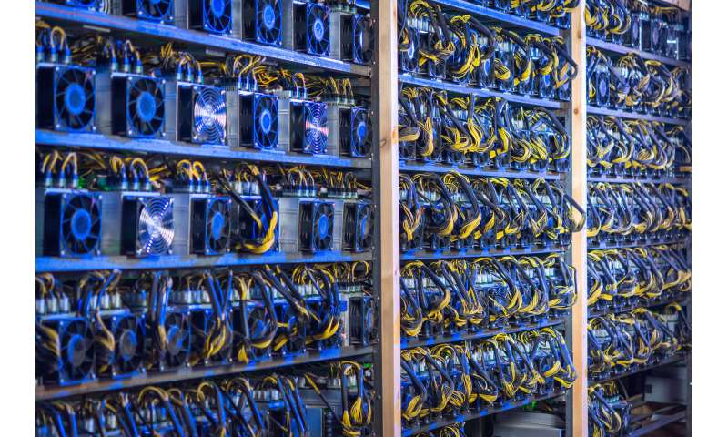 Bitcoin's high energy consumption is a concern – but it may be a price worth paying