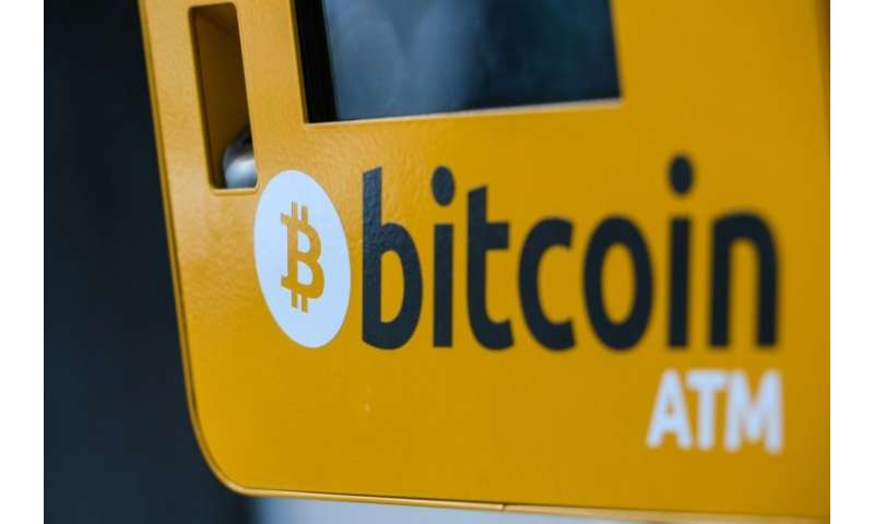 Bitcoin, which enjoyed a 20-fold surge in value last year, fell 20 percent on Tuesday alone