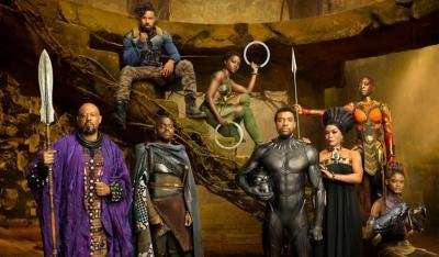 Black-oriented films can be highly profitable when marketed to all audiences, study finds