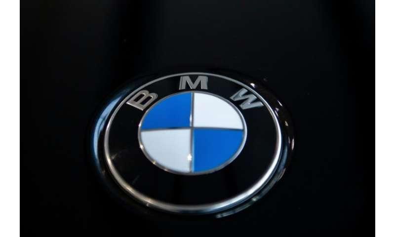 South Korea to fine BMW $10 mn over engine fires response