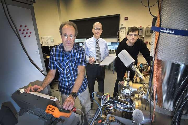 Borophene advances as 2D materials platform