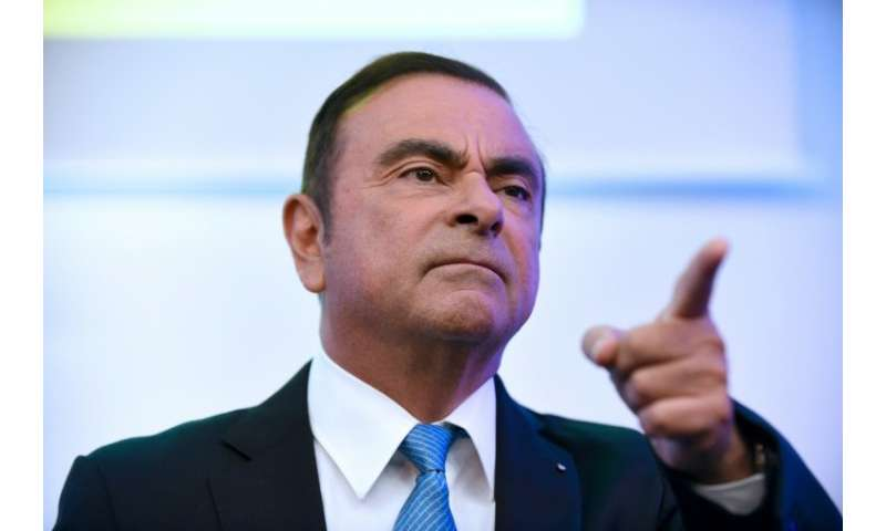 Brazil-born tycoon Carlos Ghosn is now reportedly  set to face a new charge from Japanese prosecutors