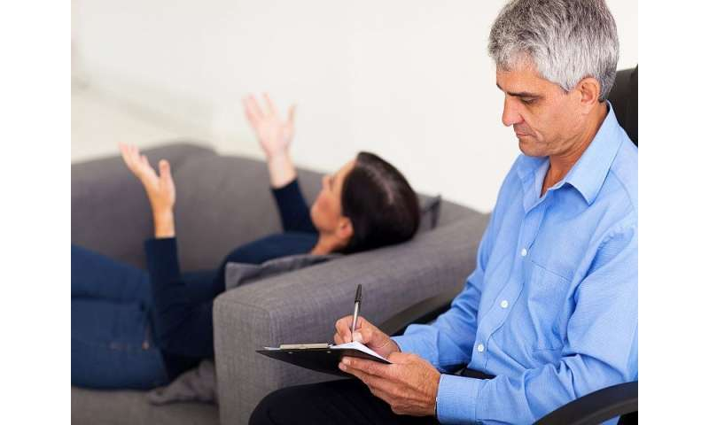 Can just 5 therapy sessions work for those with PTSD?