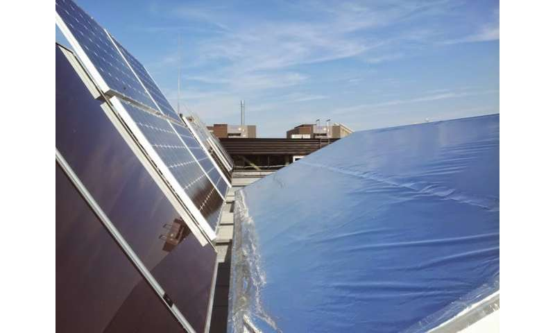 Can mirrors boost solar panel output - and help overcome Trump's tariffs?