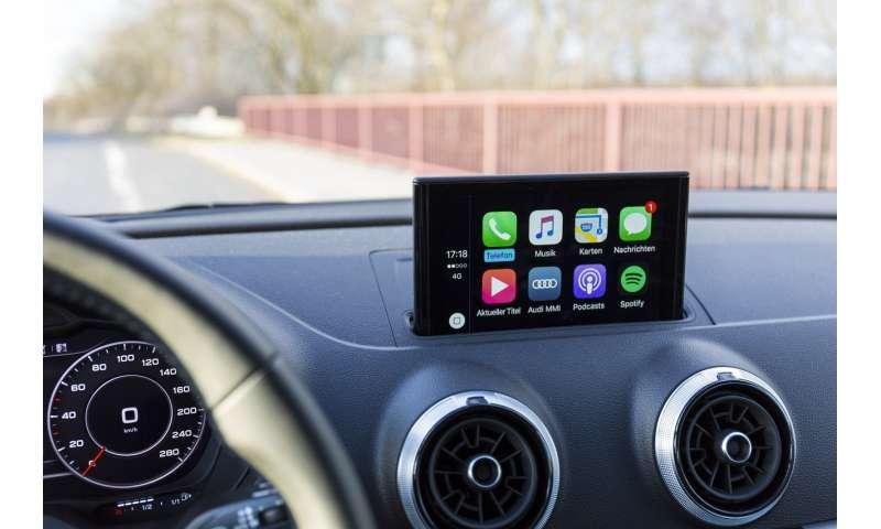 Edward C  Baig: Review: A few bumps, but Waze and Apple