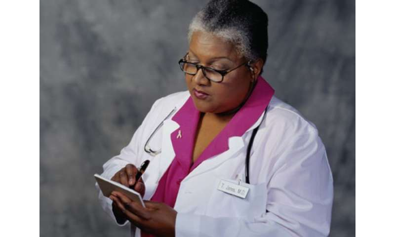 Certain  stresses, burnout causing some women to leave medicine