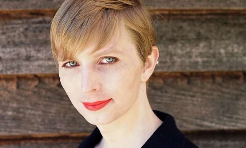 Chelsea Manning and the rise of 'big data' whistleblowing in the digital age
