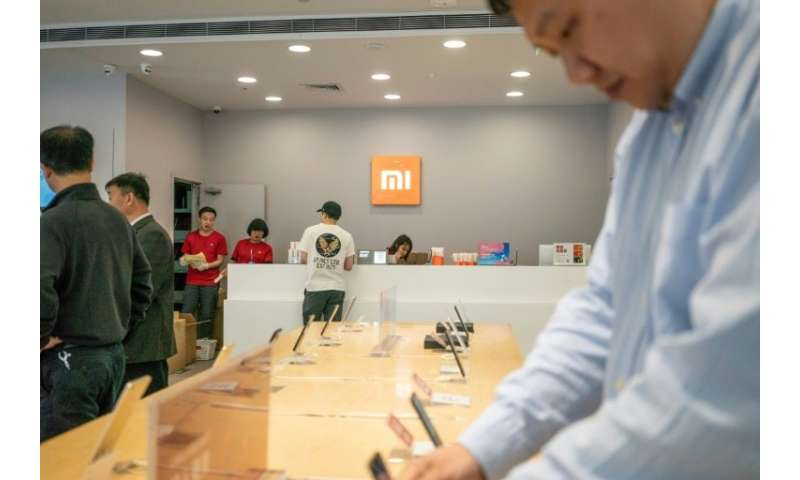 Chinese smartphone maker Xiaomi recently chose Hong Kong over New York for what could be the world's biggest IPO since Alibaba i