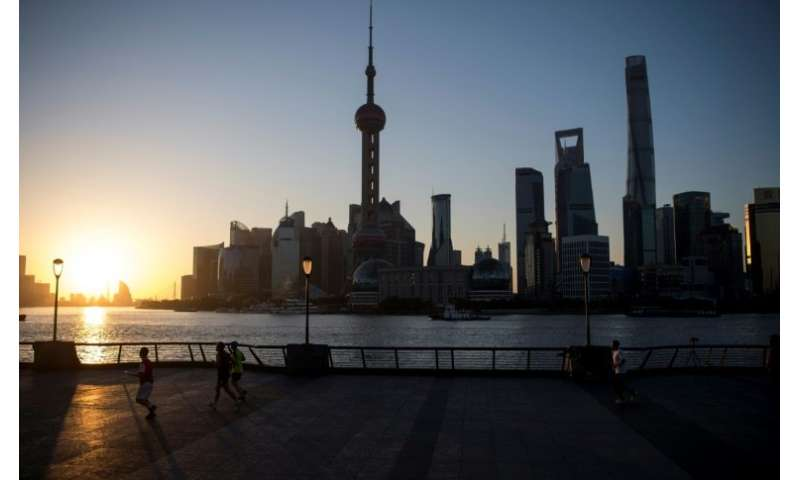 Cities such as Shanghai risk being inundated within decades as a mixture of poor planning, megastorms and higher tides wreak hav