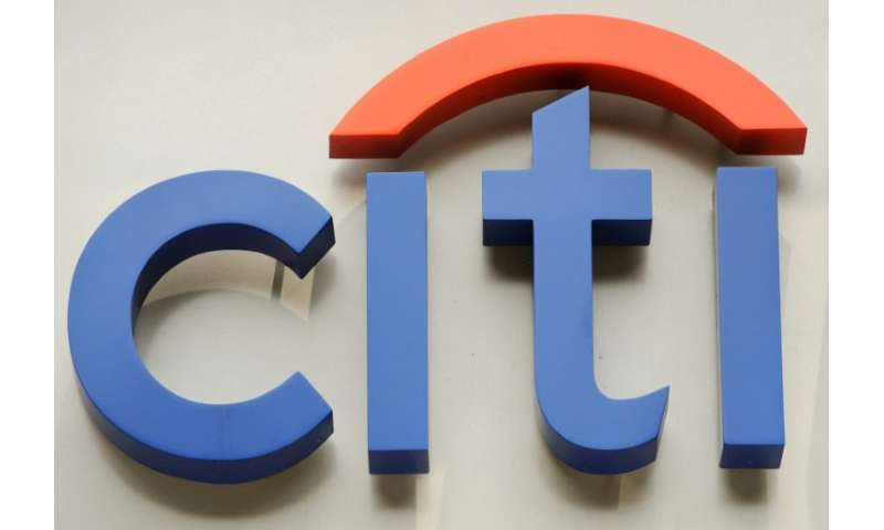 Citigroup promises to close a one percent pay gap between its male and female and minority employees
