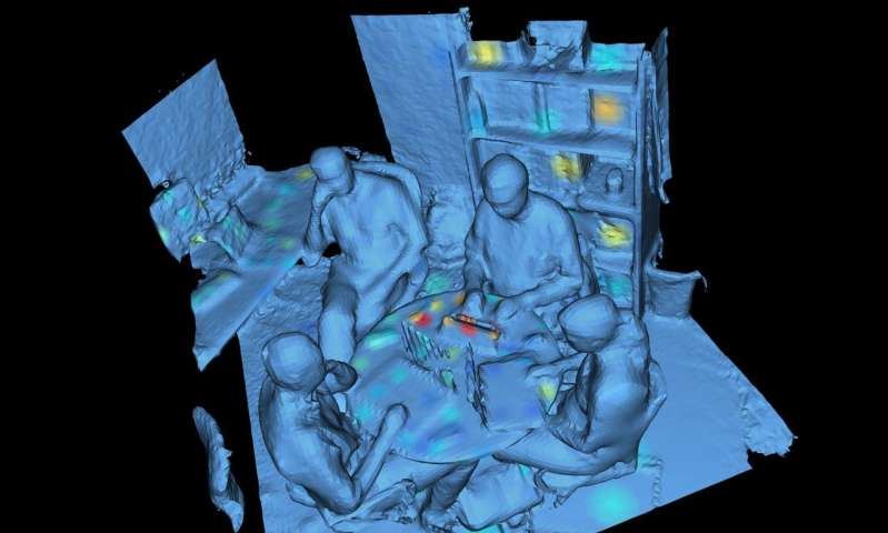 Combining microbial and chemical fingerprints for forensics applications