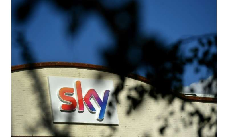 Comcast is cementing its control of Sky, the British television giant, under a deal enabling the US firm to acquire the 39 perce