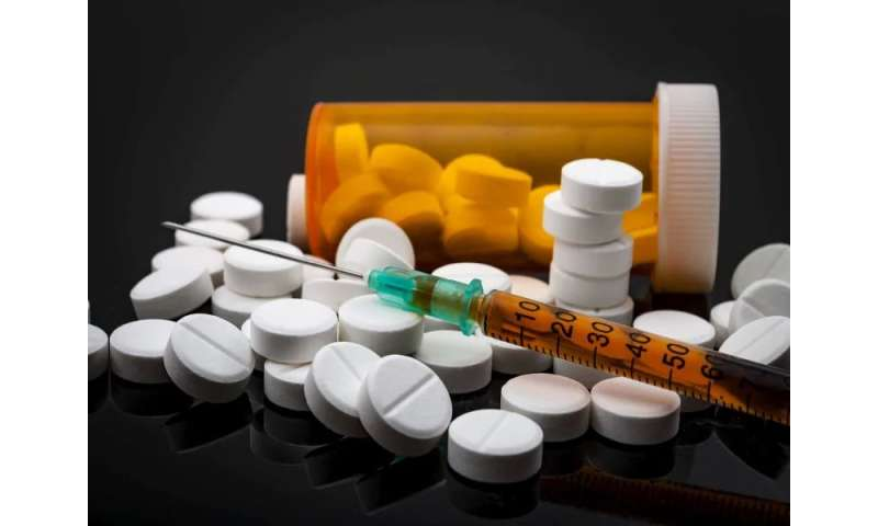 Complications, costs up with cardiac sx in opioid use disorder