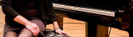 Computer codes make sweet music for self-playing piano