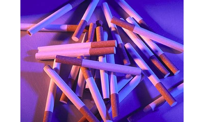 Consensus decision pathway developed for tobacco cessation