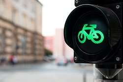 Control unit motor system for human-powered bikes