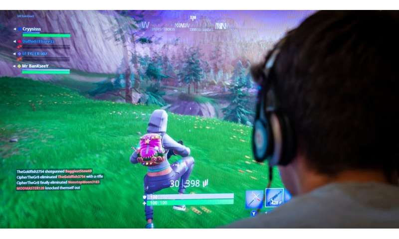 Could playing Fortnite lead to video game addiction? The World Health Organisation says yes, but others disagree