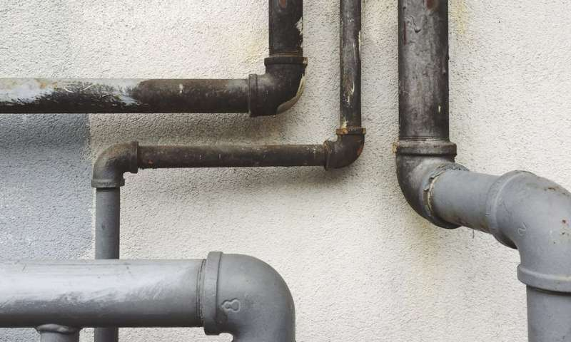 Could water utilities transform the way the electric sector did?