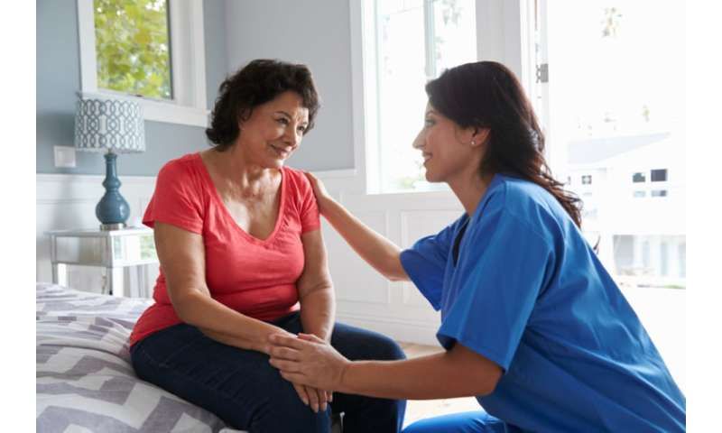 Culturally adapted intervention may help Hispanics with serious mental illness