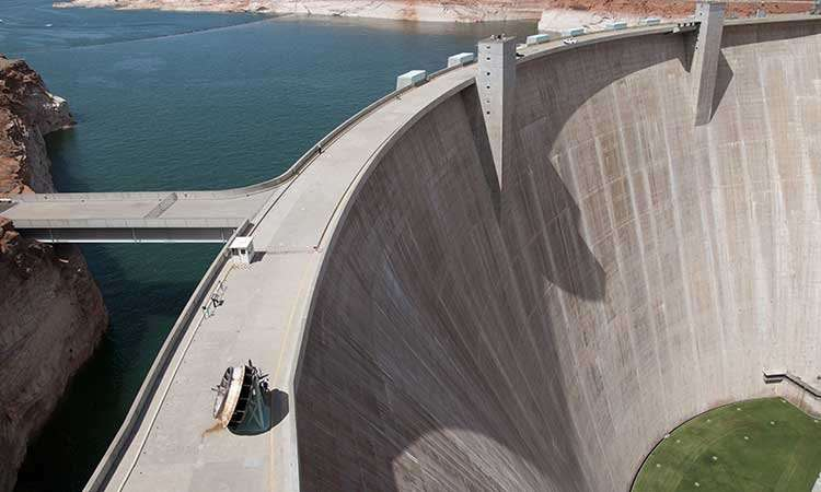 Dams drive risk of fish extinction in the U.S.
