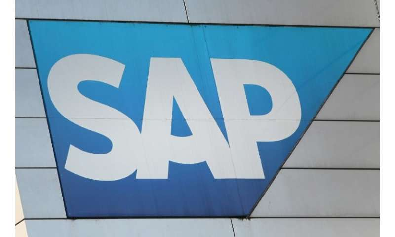 Debugged: SAP sales and profits rise in the second quarter.