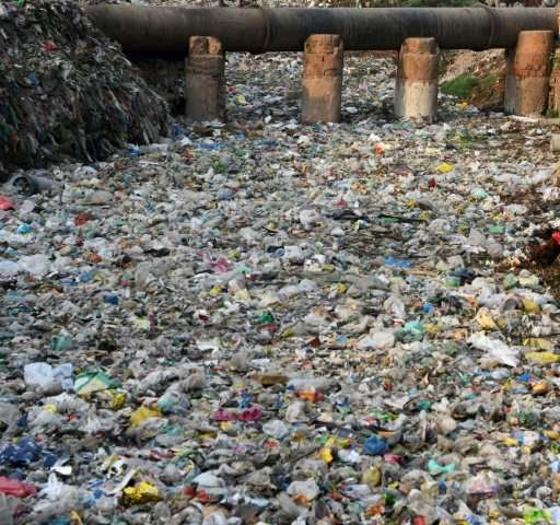 Delhi is the sixth most polluted city in the world