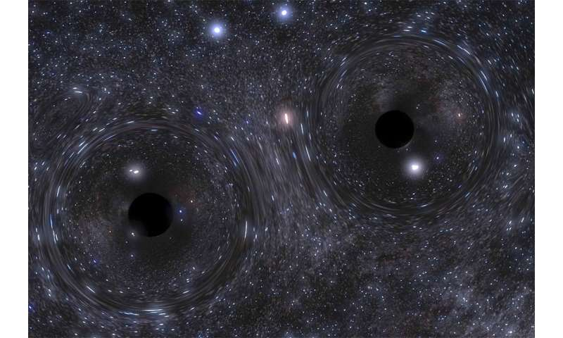 Dense stellar clusters may foster black hole megamergers