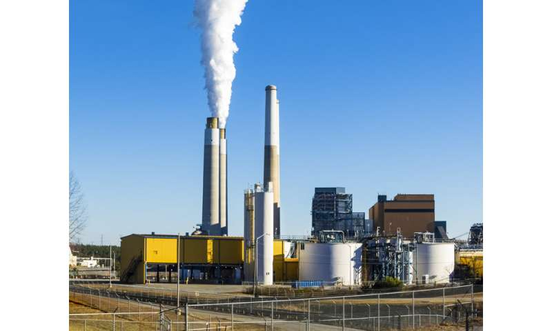 Despite studies, health effects of coal-burning power plants remain unknown