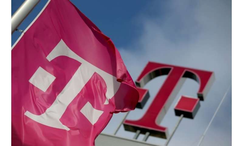 Deutsche Telekom saved 1.7 billion euros in taxes following Donald Trump's tax reforms in the US